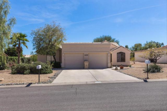 16709 E Bayfield Drive A, Fountain Hills, AZ 85268 (MLS #5741260) :: Team Wilson Real Estate