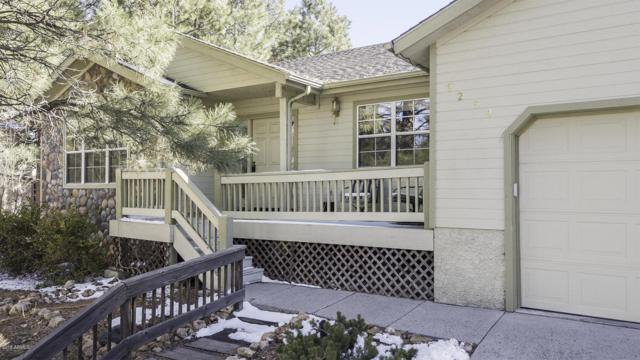 6259 E Abineau Drive, Flagstaff, AZ 86004 (MLS #5741326) :: Kortright Group - West USA Realty