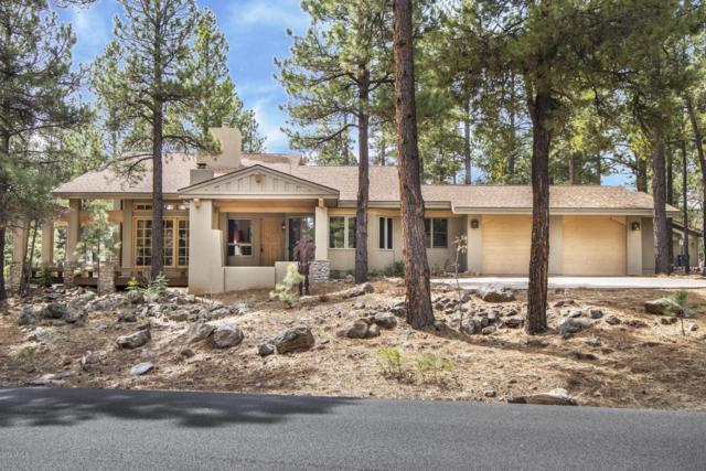 4661 Griffiths Spring, Flagstaff, AZ 86005 (MLS #5741346) :: Occasio Realty