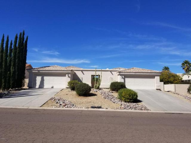 16546 E Ashbrook Drive A & B, Fountain Hills, AZ 85268 (MLS #5741351) :: Team Wilson Real Estate