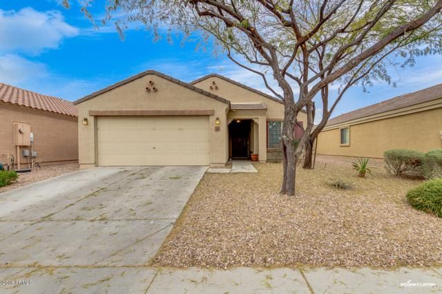 24022 W Huntington Drive, Buckeye, AZ 85326 (MLS #5741366) :: 10X Homes