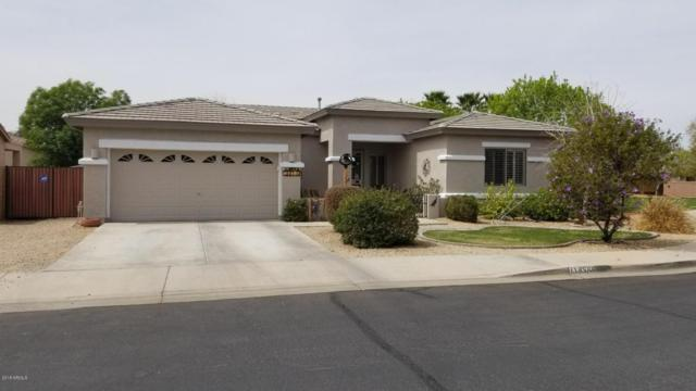 18568 N 167TH Drive, Surprise, AZ 85374 (MLS #5741388) :: 10X Homes