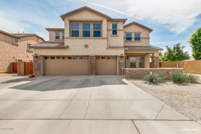 16739 W Papago Street, Goodyear, AZ 85338 (MLS #5741406) :: Kortright Group - West USA Realty
