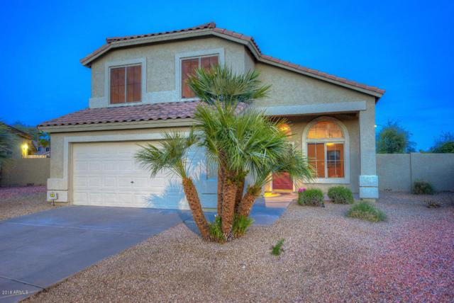 20210 N 71st Lane, Glendale, AZ 85308 (MLS #5741409) :: 10X Homes