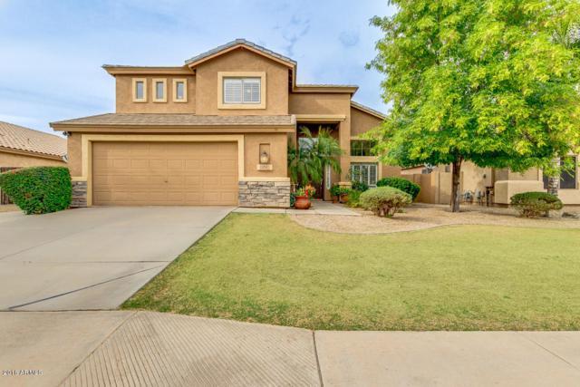 354 W Oriole Way, Chandler, AZ 85286 (MLS #5741423) :: 10X Homes