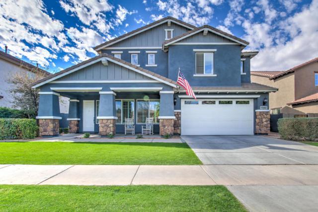 3771 E Palo Verde Street, Gilbert, AZ 85296 (MLS #5741430) :: Occasio Realty