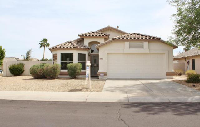 17141 N Melissa Lane, Surprise, AZ 85374 (MLS #5741437) :: 10X Homes