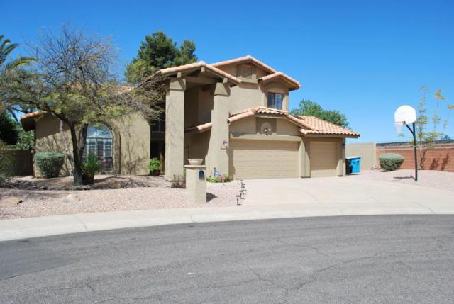 18020 N 56TH Street, Scottsdale, AZ 85254 (MLS #5741445) :: Kortright Group - West USA Realty