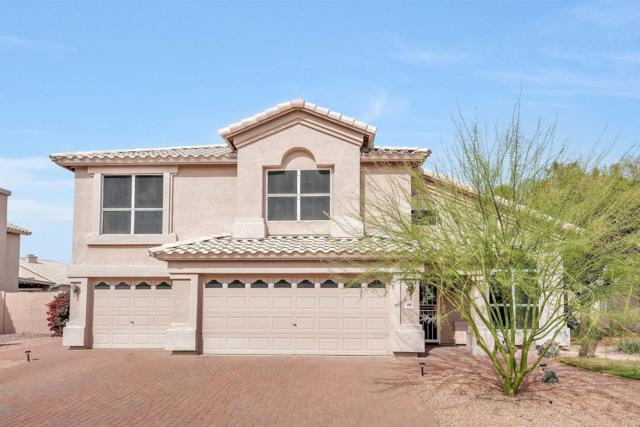 1092 E Sheffield Avenue, Chandler, AZ 85225 (MLS #5741449) :: Revelation Real Estate