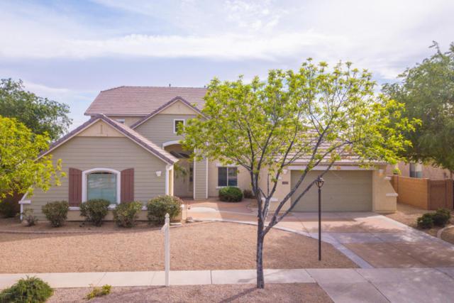2063 E Bartlett Place, Chandler, AZ 85249 (MLS #5741452) :: 10X Homes