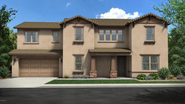 4322 S Gardenia Drive, Chandler, AZ 85248 (MLS #5741475) :: 10X Homes