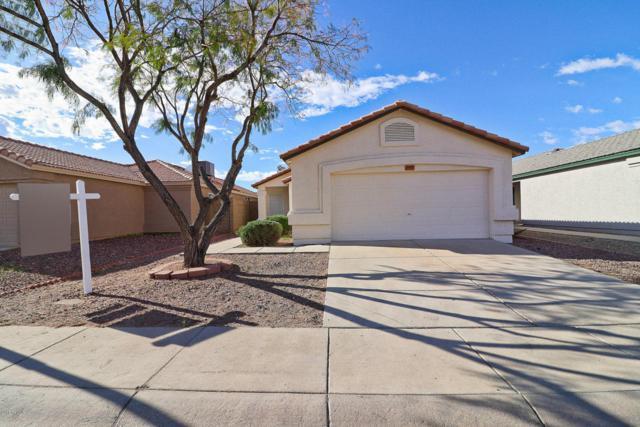 3057 W Salter Drive, Phoenix, AZ 85027 (MLS #5741480) :: 10X Homes