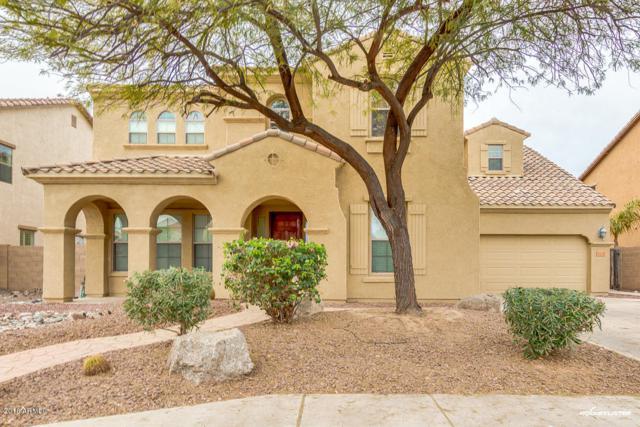 6920 S Tucana Lane, Gilbert, AZ 85298 (MLS #5741481) :: Revelation Real Estate