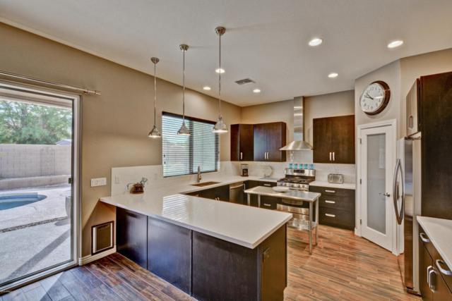 1143 N Cole Drive, Gilbert, AZ 85234 (MLS #5741485) :: 10X Homes