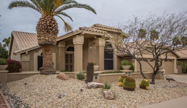 8816 W Sequoia Drive, Peoria, AZ 85382 (MLS #5741486) :: Kortright Group - West USA Realty