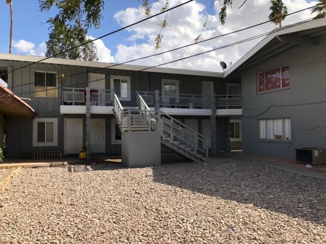 434 N Hill, Mesa, AZ 85203 (MLS #5741498) :: Team Wilson Real Estate