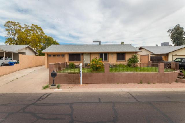 1307 S 80TH Street, Mesa, AZ 85209 (MLS #5741502) :: 10X Homes