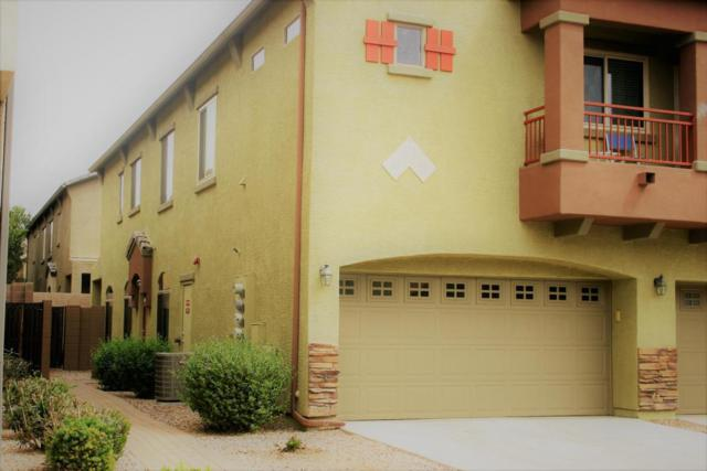 2024 S Baldwin Street #63, Mesa, AZ 85209 (MLS #5741507) :: 10X Homes