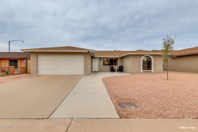 2108 W Dixon Street, Mesa, AZ 85201 (MLS #5741513) :: 10X Homes