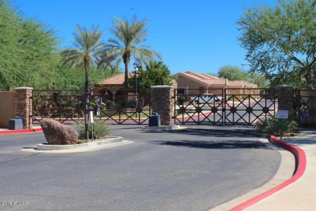 2565 S Signal Butte Road #7, Mesa, AZ 85209 (MLS #5741514) :: 10X Homes