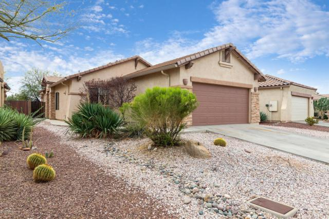 10085 E Meandering Trail Lane, Gold Canyon, AZ 85118 (MLS #5741517) :: Keller Williams Realty Phoenix