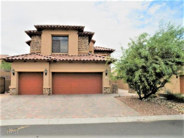 6933 E Portia Street, Mesa, AZ 85207 (MLS #5741518) :: Team Wilson Real Estate