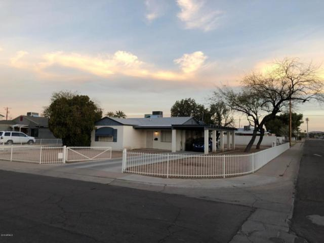 1702 W Clarendon Avenue, Phoenix, AZ 85015 (MLS #5741519) :: 10X Homes