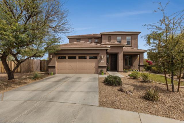 7707 S 23RD Lane, Phoenix, AZ 85041 (MLS #5741525) :: 10X Homes