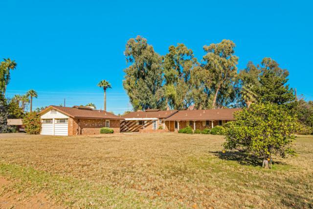 4743 N 40th Place, Phoenix, AZ 85018 (MLS #5741530) :: 10X Homes