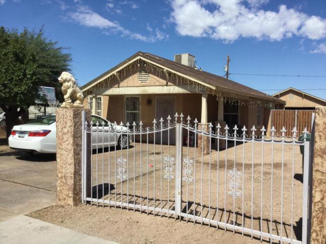 2850 E Atlanta Avenue, Phoenix, AZ 85040 (MLS #5741534) :: 10X Homes