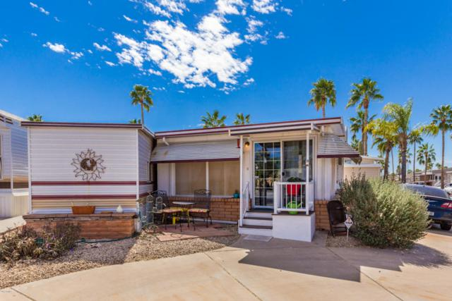 167 W Kiowa Circle, Apache Junction, AZ 85119 (MLS #5741536) :: The Jesse Herfel Real Estate Group