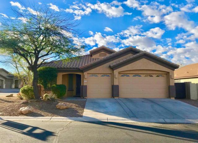 7333 E Mallory Circle, Mesa, AZ 85207 (MLS #5741539) :: 10X Homes