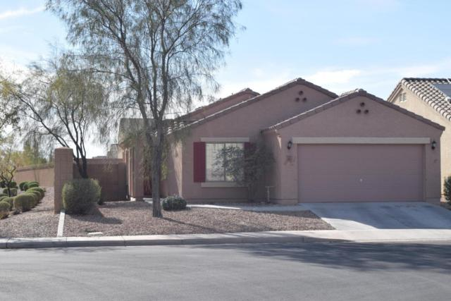 5930 S 236TH Drive, Buckeye, AZ 85326 (MLS #5741544) :: 10X Homes