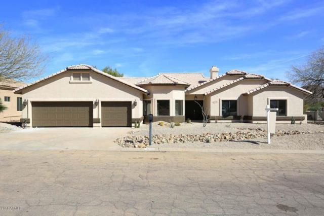 10251 N Nicklaus Drive, Fountain Hills, AZ 85268 (MLS #5741547) :: Team Wilson Real Estate