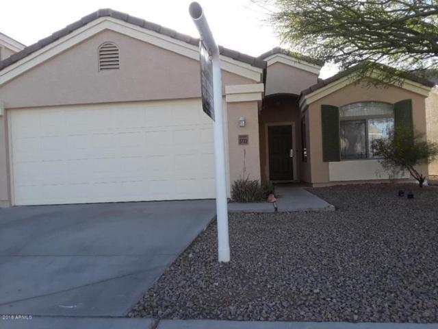5722 S 33RD Drive, Phoenix, AZ 85041 (MLS #5741548) :: 10X Homes