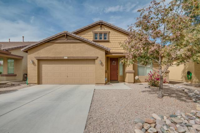 1128 W Desert Glen Drive, San Tan Valley, AZ 85143 (MLS #5741549) :: Revelation Real Estate