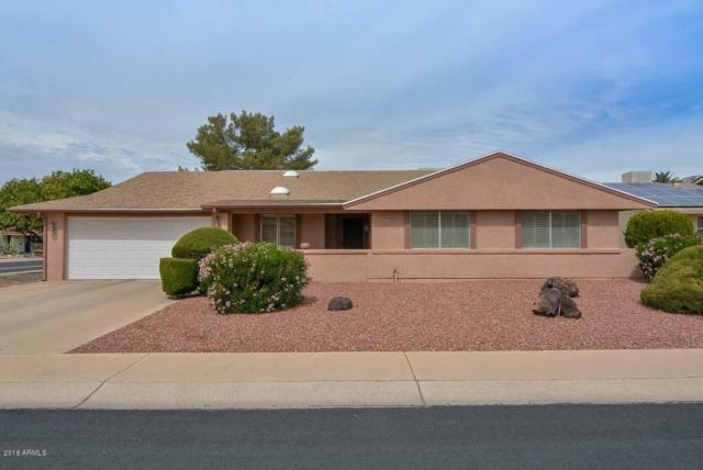 15402 N Chestnut Drive, Sun City, AZ 85351 (MLS #5741551) :: 10X Homes