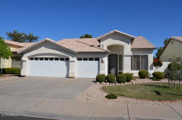 1100 W Aspen Avenue, Gilbert, AZ 85233 (MLS #5741558) :: 10X Homes
