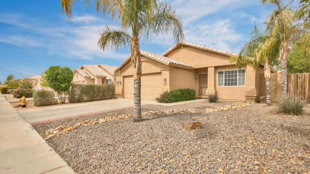 7312 W Emile Zola Avenue, Peoria, AZ 85381 (MLS #5741564) :: Kortright Group - West USA Realty