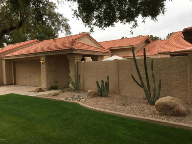 945 N Pasadena #96, Mesa, AZ 85201 (MLS #5741566) :: Team Wilson Real Estate