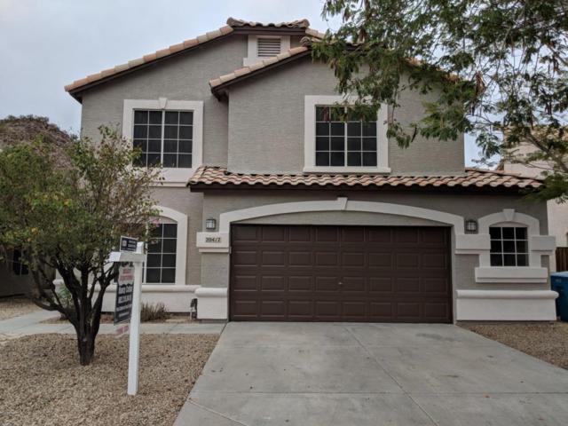 20417 N 17TH Way, Phoenix, AZ 85024 (MLS #5741567) :: 10X Homes