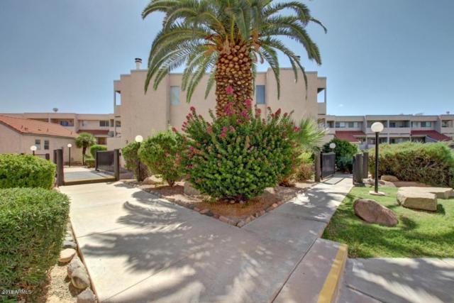 1645 W Baseline Road #2126, Mesa, AZ 85202 (MLS #5741568) :: Team Wilson Real Estate