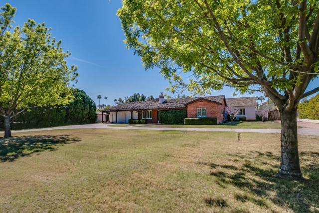 6522 N 14TH Street, Phoenix, AZ 85014 (MLS #5741569) :: 10X Homes