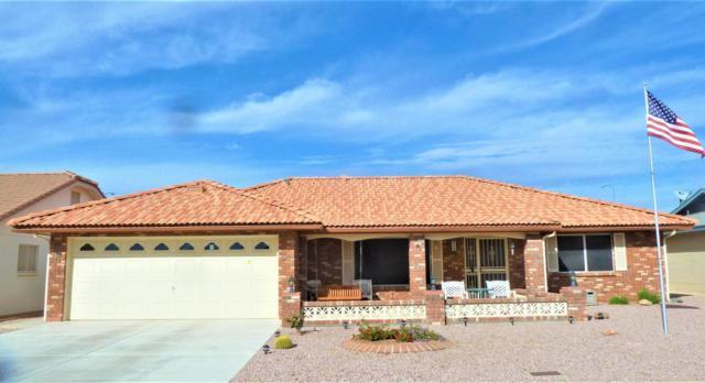 8220 E Nopal Avenue, Mesa, AZ 85209 (MLS #5741572) :: 10X Homes