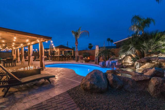 4402 E Aire Libre Avenue, Phoenix, AZ 85032 (MLS #5741583) :: Revelation Real Estate