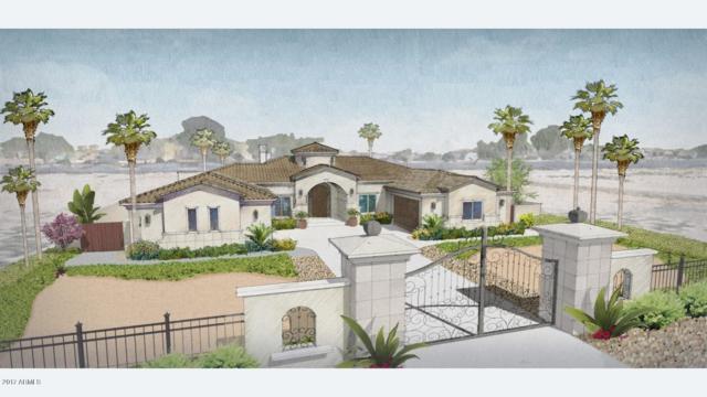 7319 S Twilight Court, Queen Creek, AZ 85142 (MLS #5741585) :: Team Wilson Real Estate
