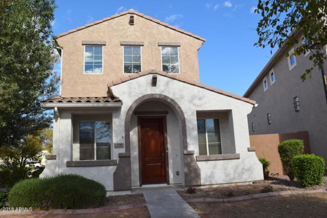 1745 S Chatsworth, Mesa, AZ 85209 (MLS #5741590) :: Team Wilson Real Estate