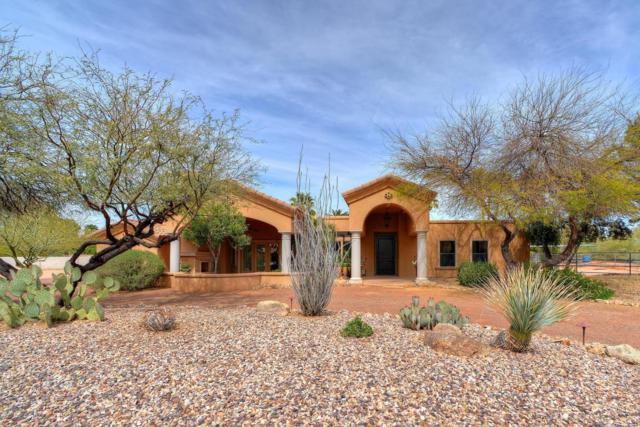 8116 E Gray Road, Scottsdale, AZ 85260 (MLS #5741593) :: Revelation Real Estate
