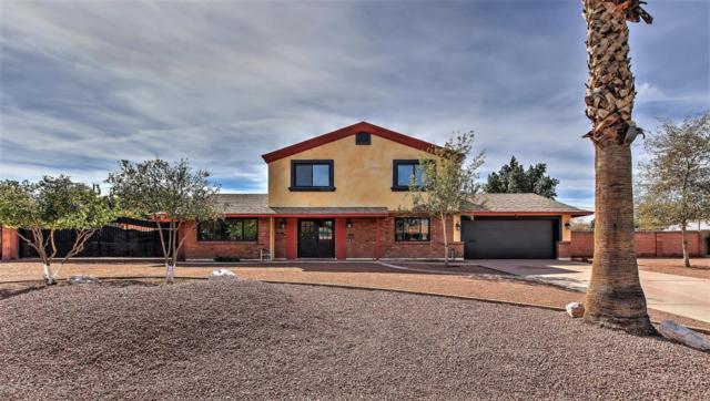 3205 W Paradise Drive, Phoenix, AZ 85029 (MLS #5741601) :: Revelation Real Estate