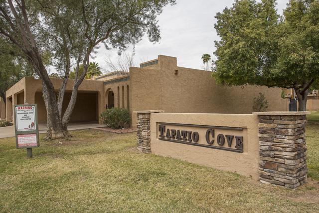 1178 E Cochise Drive, Phoenix, AZ 85020 (MLS #5741603) :: Revelation Real Estate
